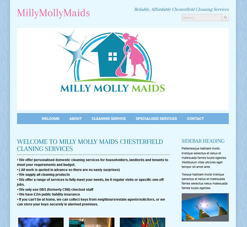 millymollymaids